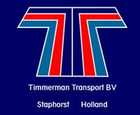 Timmerman Transport