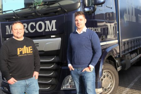 Mercom Transport BV